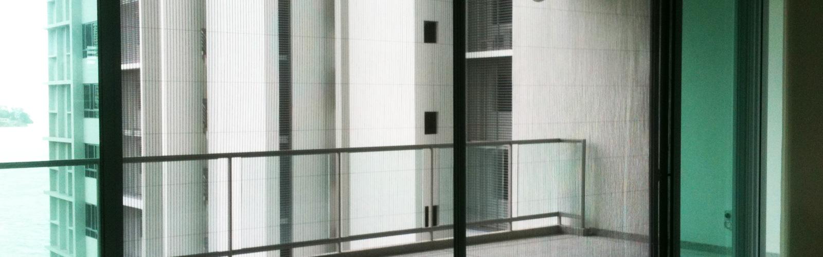 tela mosqueteiro portas e janelas